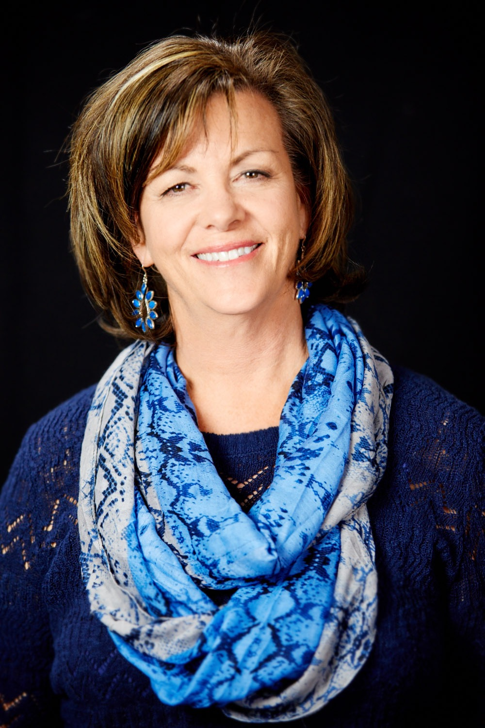 Photo of Cindy Gillespie